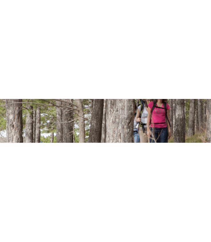 Ropa Trekking Mujer Oferta Y Comprar Jeanstrack