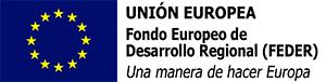 Fondo social europeo. Fondos Feder. Programa Xpande digital Camara Comercio Castellon