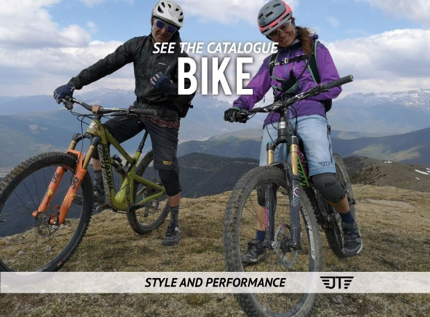 Mountain Bike Clothes
