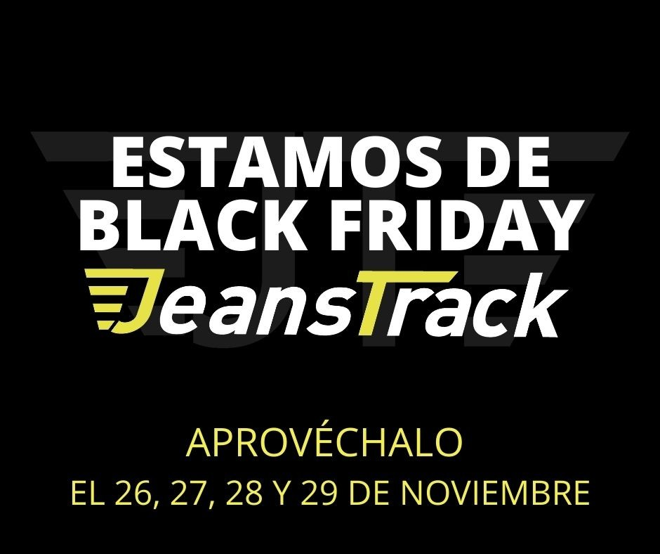 Black Friday Jeanstrack