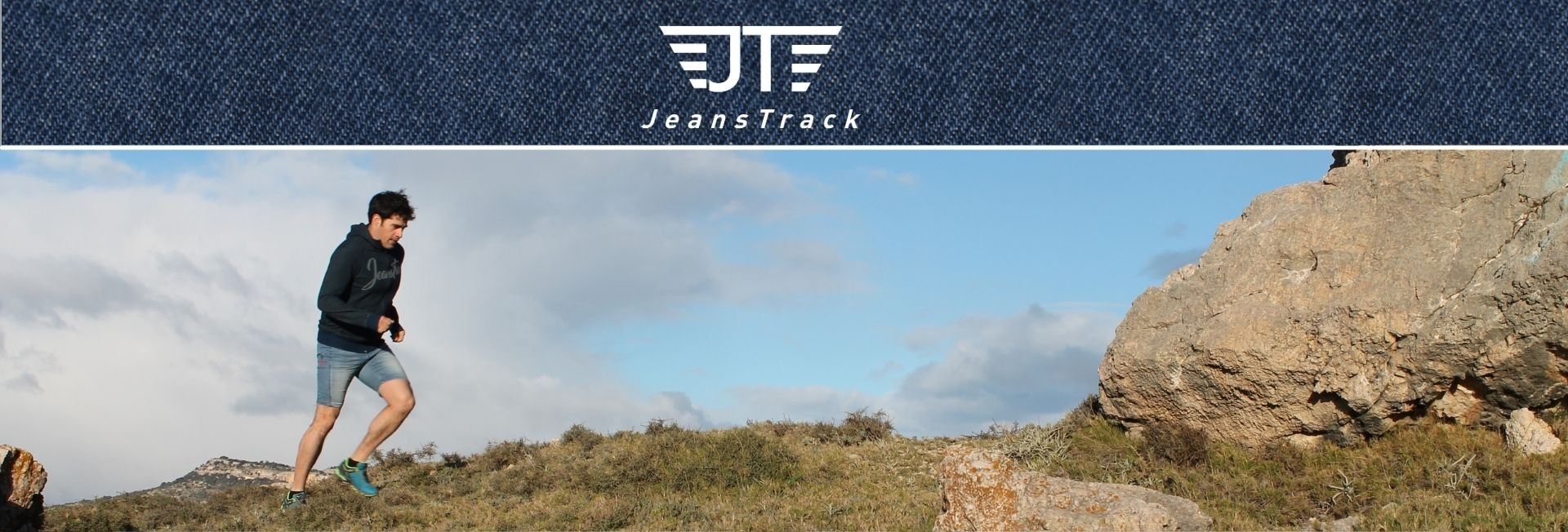 JEANSTRACK ropa para trail running e indoor training